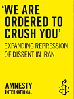 Iran: Dramatic Surge in Repression of Dissent