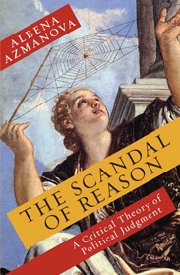 New Book: The Scandal of Reason