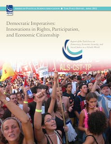 The APSA Task Force Report: Democratic Imperatives