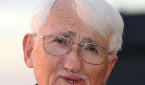 Jürgen Habermas on Religion in the Liberal State