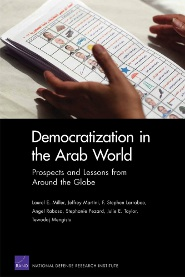 Prospects for Democratization in the Arab World