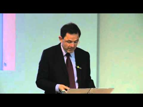 John Tasioulas: 'Towards a Philosophy of Human Rights'
