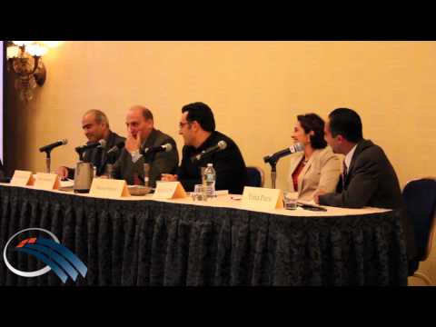Conference Panel: The Iranian People's Quest for Democracy