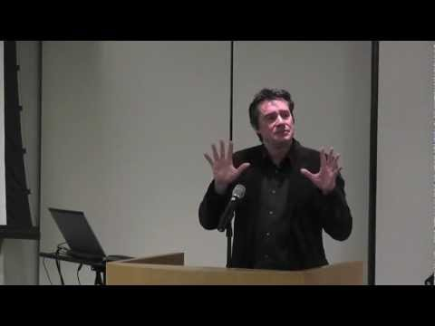 Rainer Forst on 'Toleration and Democracy'