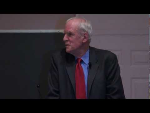 Charles Taylor: 'Is Democracy in Danger?'