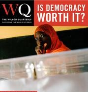 Why Wait for Democracy?