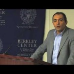 Panel Discussion: 'Civil Rights in Muslim Democracies'