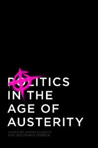 New Book: 'Politics in the Age of Austerity'