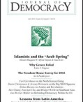 Democratization Theory and the