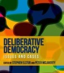 New Edited Volume on Deliberative Democracy