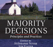 New Edited Volume on Majority Decisions